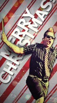 tre cool phone wallpaper 3 by the-wabbit