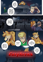Moonlit Brew: Chapter 4 Page 27 by midnightclubx