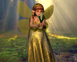 May Fairy by Maehem