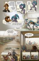 Dreamkeepers Saga page 333. by Dreamkeepers