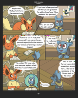 PMD Evolution: Chapter 2 page 28 by Snapinator