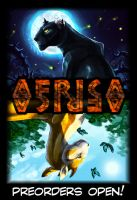 Change [AFRICA PREORDERS OPEN] by ARVEN92
