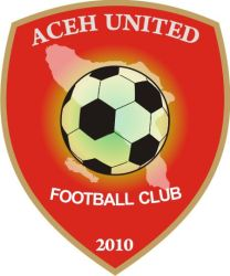 Aceh United FC by hack87