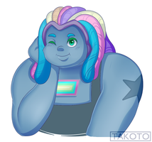 Bismuth HYPE by Takoto