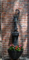 Water Pump by FrankAndCarySTOCK