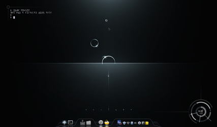 Another Desktop of Mine by YesThisIsMe