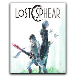 Lost Sphear by Mugiwara40k