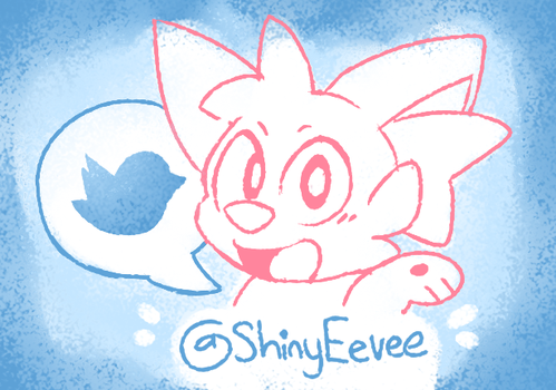 Twitter! by Pupom