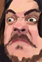 Arin - Rage Face by Cheshireviqq
