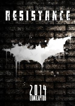 Resistance by alyxcaptor