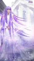 cosplay-Saint Seiya-The Lost Canvas-athena-sandy67 by sandy67-Q