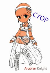 Outfit Adopt 006 CLOSED by MREcartoonist