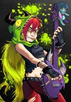 Demencia by ari-6
