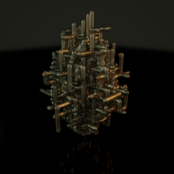 Tubes by Fractalin