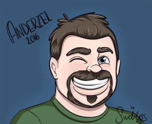 Anderzel by Swebliss