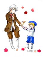 APH Ice-cream by MaryIL