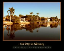 Two Days in February by barefootphotography