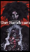 the sandman by connelly
