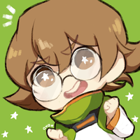 Pidge Gunderson Icon || 083116 by Ayachiichan