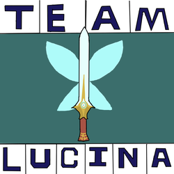 Team Lucina by StormDragon21