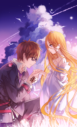 noragami(part03) by INstockee
