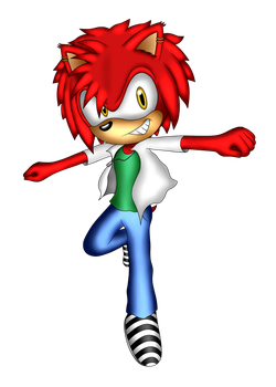 Max the Porcupine 2017 by StefanTheHedgehog