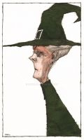 McGonagall by ghwalta