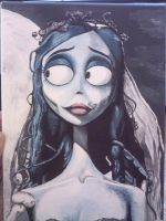 Corpse Bride by sofalady