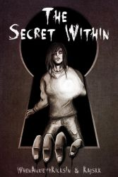 The Secret Within - Cover by skeptikern
