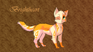 Brightheart by Sno-wy