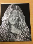 Scratchboard! by kittykatxoxo57366