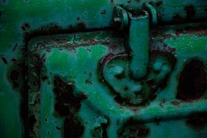 green rust by DoubtfulSound