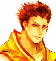 Ieyasu by only-Well-done