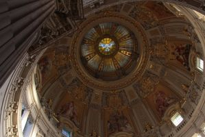 Berlin Cathedral by utico