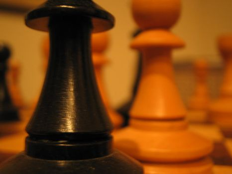 Chess 3 by floatingtrem-stock