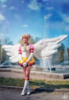 Sailor Moon by lunatycy-project