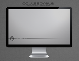 Collaborate Wall by miguelsanchez666