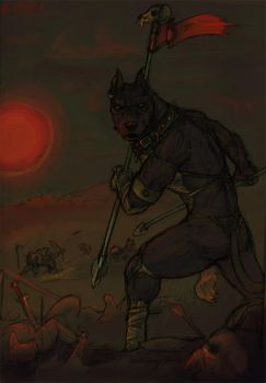 Dogs of War by lunatic-13