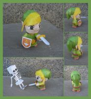 P0044 It's a screwed Link! by julofi