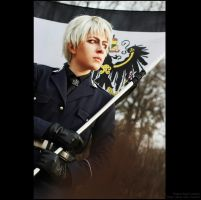 APH - Hungary and Prussia 10 by Satsuharu