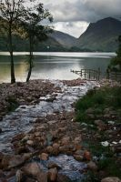 Buttermere...again by AbiGriffey