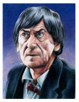 2nd Doctor by EatToast