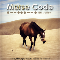 Morse Code by Explicit18