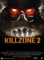 Killzone 2 Movie-Style Poster by mehdi5