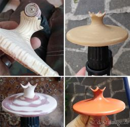 Sailor Moon - Holy Moon Chalice Prop #9 by digitalAuge