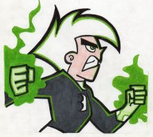 DaNnY PhAnToM by PM17V