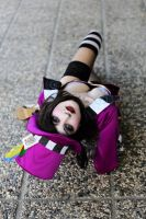 Mad Moxxi by Ashwee Cosplay by AshweeCosplay