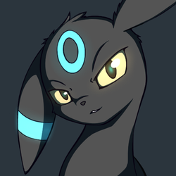 Umbreon by TheParagon