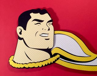 Shazam by DocGold13
