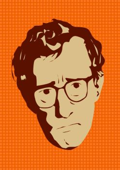 Woody Allen Oldies by ilkyazd
